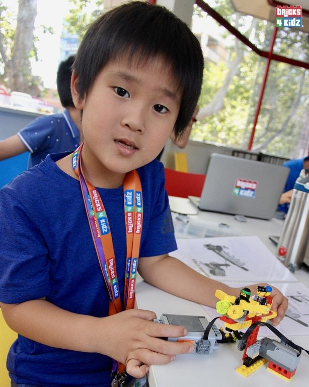 11 BRICKS 4 KIDZ Sydney, Crows Nest, Mosman, North Sydney, Willoughby, Gordon, St Ives - LEGO Robotics Coding Fun STEM - Summer School Holiday Activities Workshops Programs