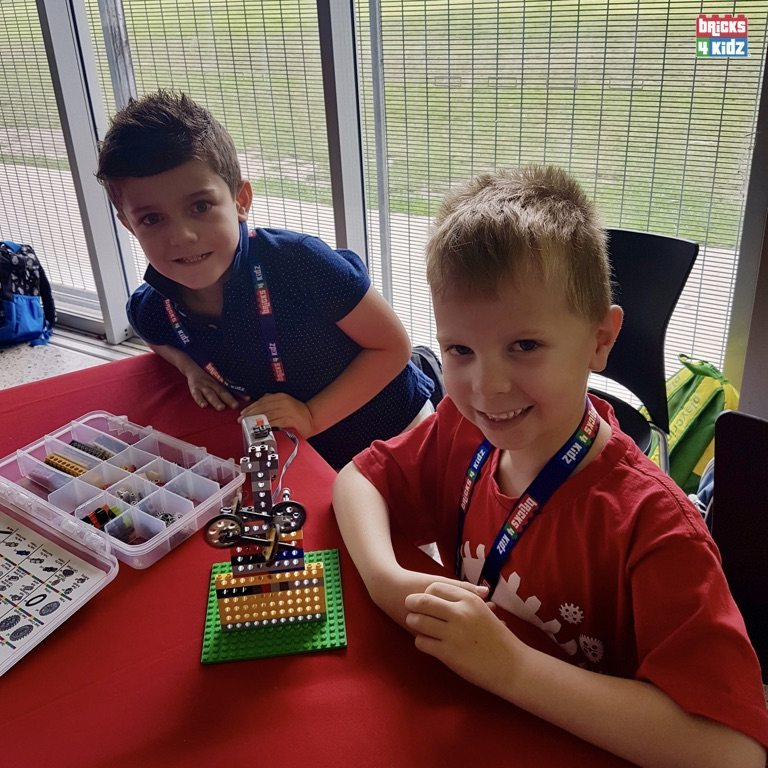 13 BRICKS 4 KIDZ North Shore - Crows Nest, Mosman, North Sydney, Willoughby, Gordon, St Ives - LEGO Robotics Coding Fun STEM Summer School Holiday Activities Workshops Programs
