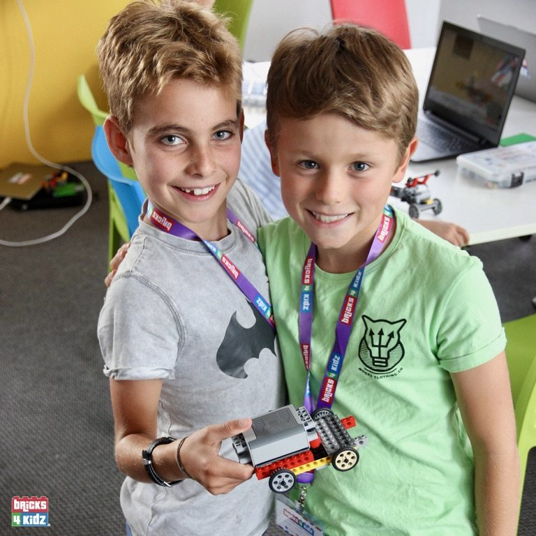14 BRICKS 4 KIDZ Sydney, Crows Nest, Mosman, North Sydney, Willoughby, Gordon, St Ives - LEGO Robotics Coding Fun STEM - Summer School Holiday Activities Workshops Programs