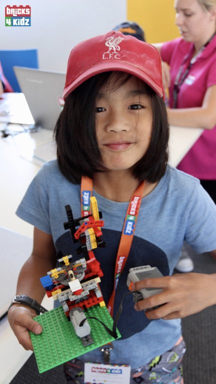 15 BRICKS 4 KIDZ Sydney, Crows Nest, Mosman, North Sydney, Willoughby, Gordon, St Ives - LEGO Robotics Coding Fun STEM - Summer School Holiday Activities Workshops Programs