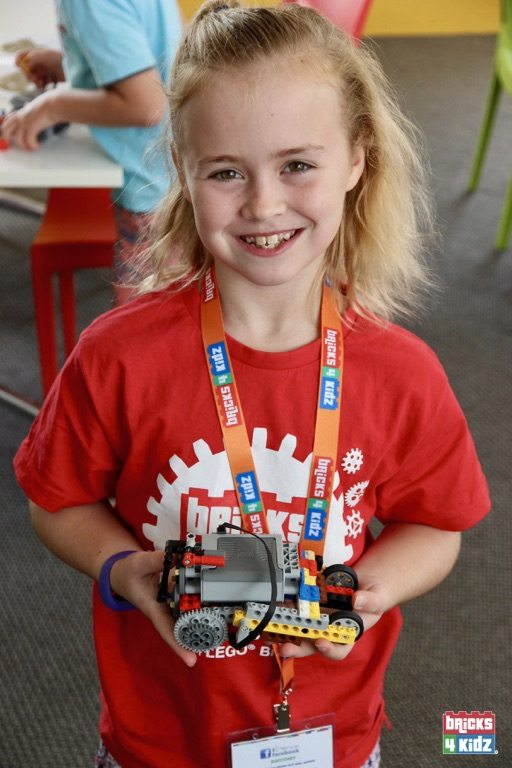 19 BRICKS 4 KIDZ Sydney, Crows Nest, Mosman, North Sydney, Willoughby, Gordon, St Ives - LEGO Robotics Coding Fun STEM - Summer School Holiday Activities Workshops Programs