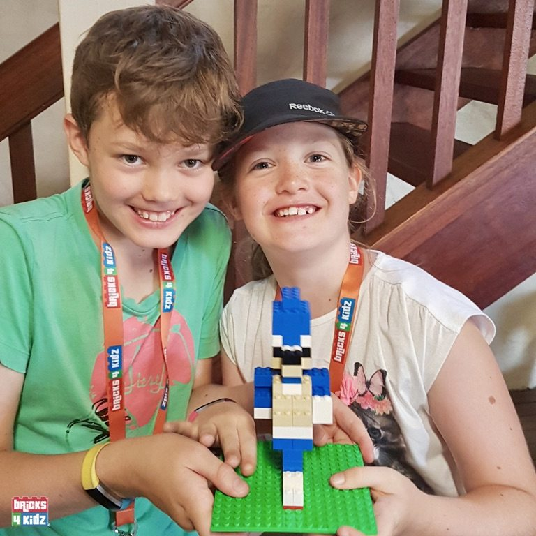 20 BRICKS 4 KIDZ Sydney, Crows Nest, Mosman, North Sydney, Willoughby, Gordon, St Ives - LEGO Robotics Coding Fun STEM - Summer School Holiday Activities Workshops Programs