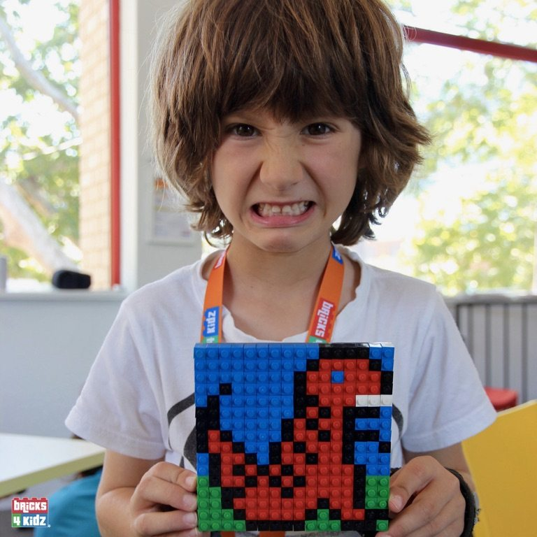 22 BRICKS 4 KIDZ North Shore - Crows Nest, Mosman, North Sydney, Willoughby, Gordon, St Ives - LEGO Robotics Coding Fun STEM Summer School Holiday Activities Workshops Programs
