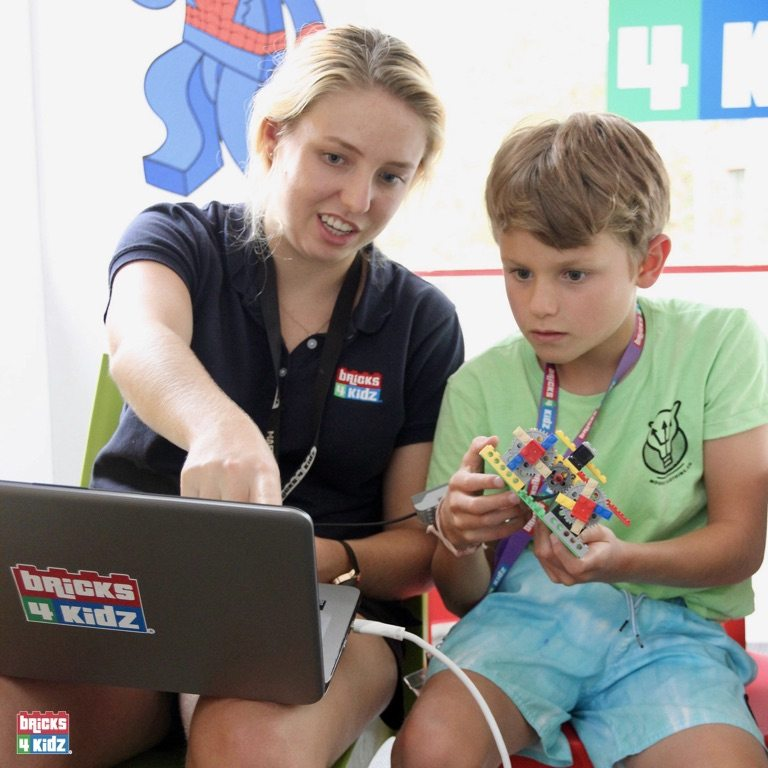 23 BRICKS 4 KIDZ Sydney, Crows Nest, Mosman, North Sydney, Willoughby, Gordon, St Ives - LEGO Robotics Coding Fun STEM - Summer School Holiday Activities Workshops Programs