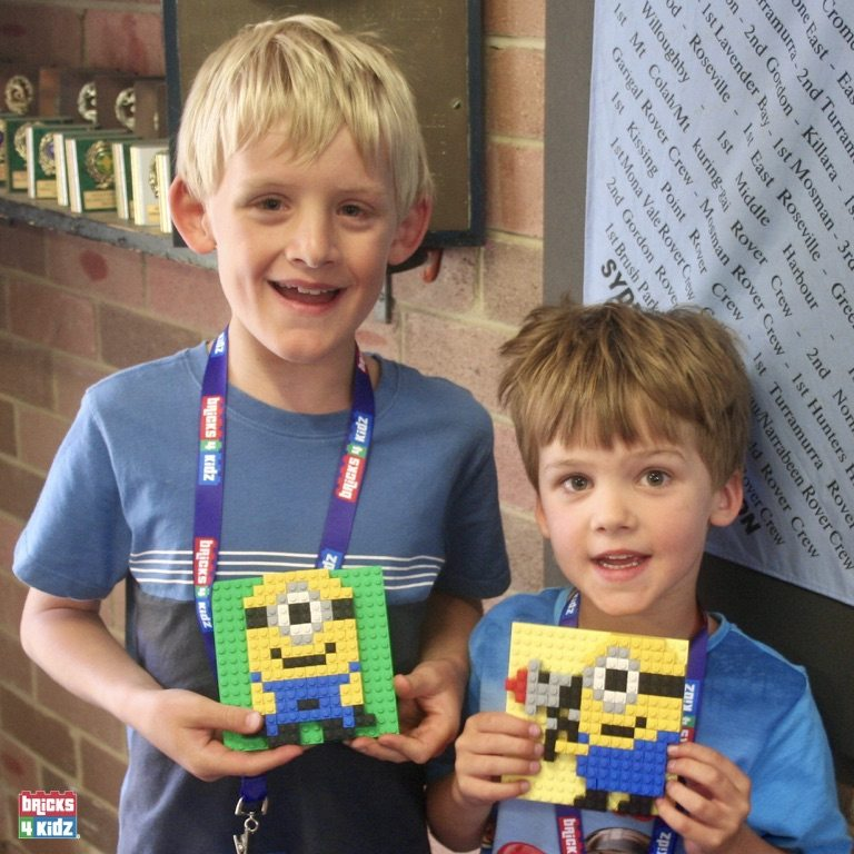 24 BRICKS 4 KIDZ North Shore Sydney | Crows Nest, Mosman, North Sydney, Willoughby, Gordon, St Ives | LEGO Robotics Coding Fun STEM | Summer School Holiday Activities Workshops Programs