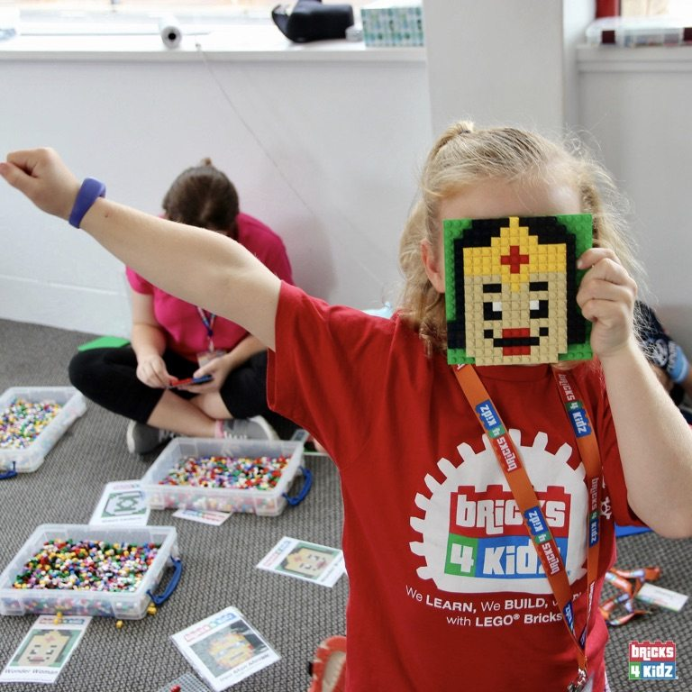 27 BRICKS 4 KIDZ North Shore Sydney | Crows Nest, Mosman, North Sydney, Willoughby, Gordon, St Ives | LEGO Robotics Coding Fun STEM | Summer School Holiday Activities Workshops Programs