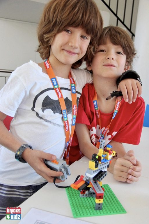 3 BRICKS 4 KIDZ North Shore - Crows Nest, Mosman, North Sydney, Willoughby, Gordon, St Ives - LEGO Robotics Coding Fun STEM Summer School Holiday Activities Workshops Programs