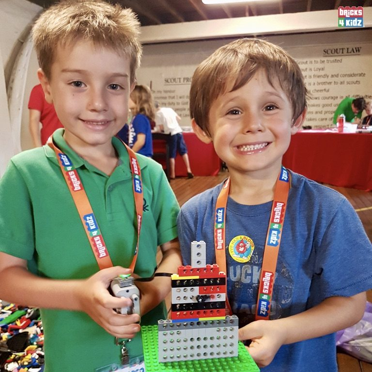 3 BRICKS 4 KIDZ Sydney, Crows Nest, Mosman, North Sydney, Willoughby, Gordon, St Ives - LEGO Robotics Coding Fun STEM - Summer School Holiday Activities Workshops Programs