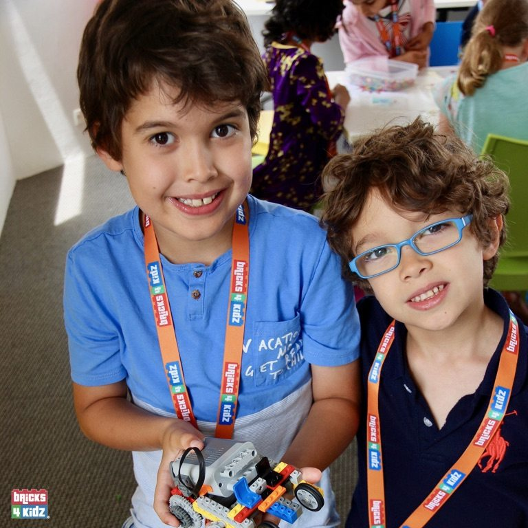 4 BRICKS 4 KIDZ Sydney, Crows Nest, Mosman, North Sydney, Willoughby, Gordon, St Ives - LEGO Robotics Coding Fun STEM - Summer School Holiday Activities Workshops Programs