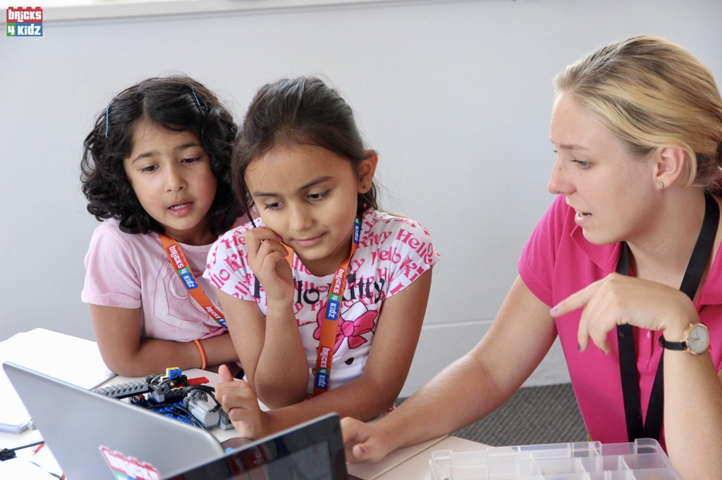 6 BRICKS 4 KIDZ Sydney, Crows Nest, Mosman, North Sydney, Willoughby, Gordon, St Ives - LEGO Robotics Coding Fun STEM - Summer School Holiday Activities Workshops Programs