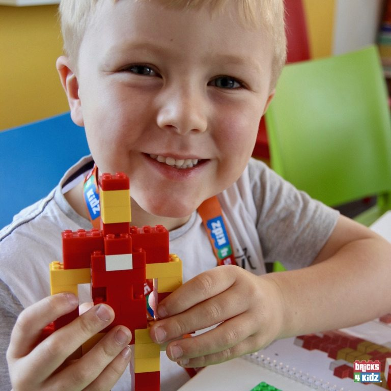 10 BRICKS 4 KIDZ Sydney North Shore | School Holidays Programs April | Coding Robotics STEM LEGO Fun Kids