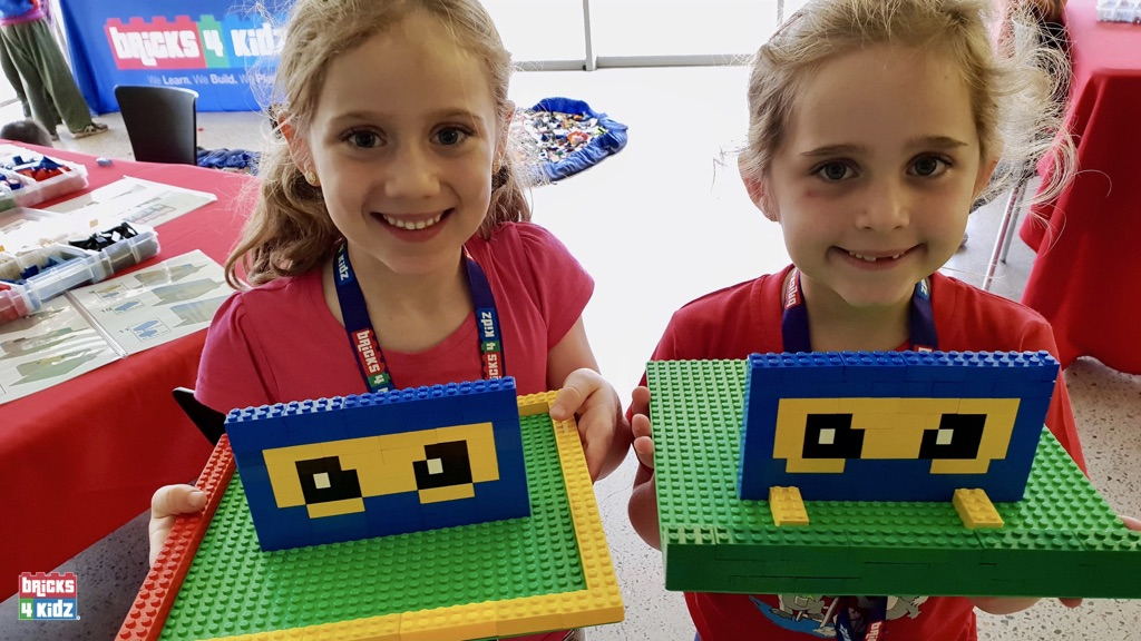 3 BRICKS 4 KIDZ Sydney North Shore | School Holidays Programs April | Coding Robotics STEM LEGO Fun Kids