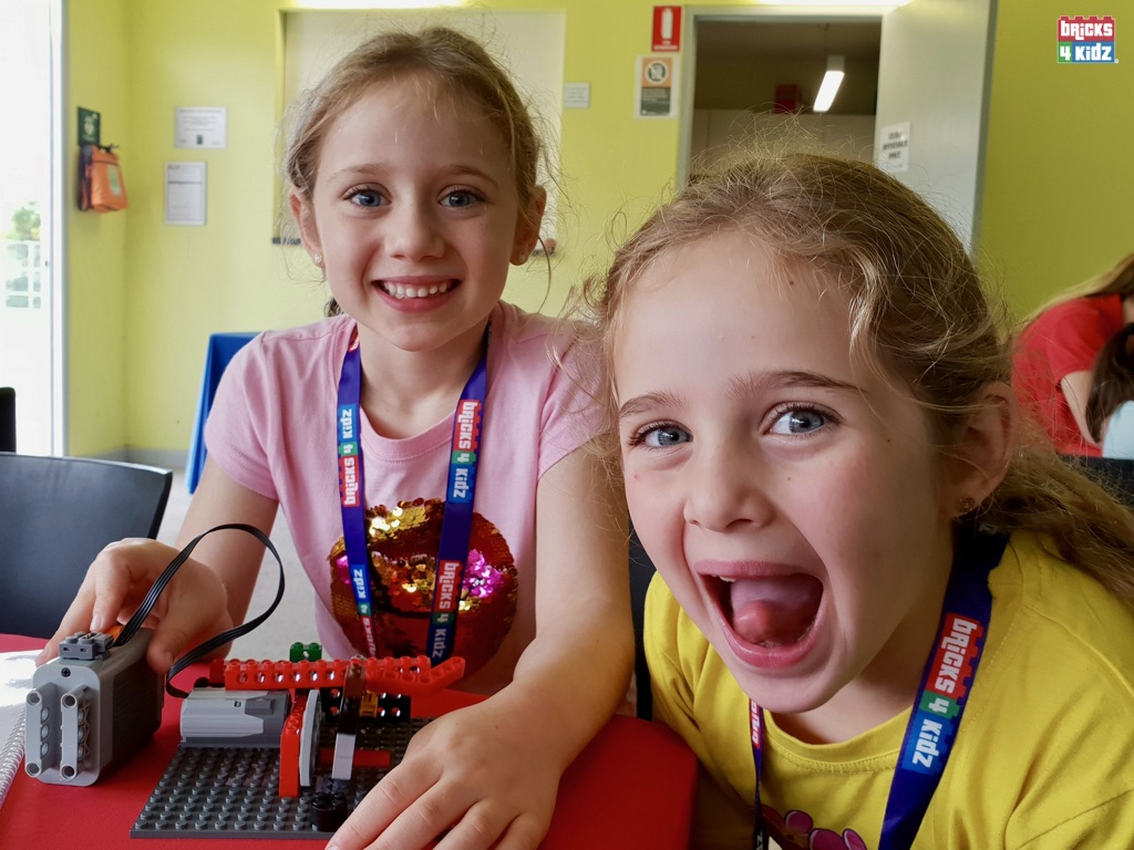 8 BRICKS 4 KIDZ Sydney North Shore | School Holidays Programs April | Coding Robotics STEM LEGO Fun Kids