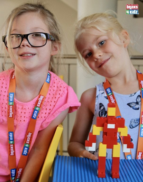 9 BRICKS 4 KIDZ Sydney North Shore | School Holidays Programs April | Coding Robotics STEM LEGO Fun Kids