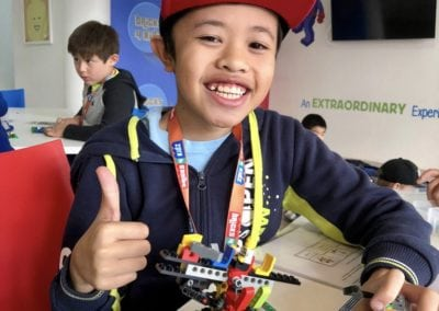 10 BRICKS 4 KIDZ Sydney Winter School Holiday Workshops | Coding Robotics STEM LEGO Fun Kids