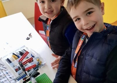 11 BRICKS 4 KIDZ Sydney Winter School Holiday Workshops | Coding Robotics STEM LEGO Fun Kids