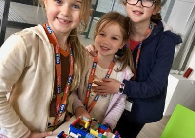 16 BRICKS 4 KIDZ Sydney Winter School Holiday Workshops | Coding Robotics STEM LEGO Fun Kids