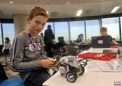 17 BRICKS 4 KIDZ Corporate Programs | Holiday Activities Staff Kids | Coding Robotics STEM