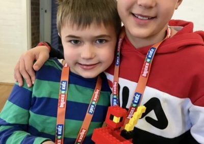 19 BRICKS 4 KIDZ Sydney Winter School Holiday Workshops | Coding Robotics STEM LEGO Fun Kids