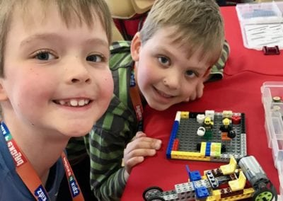 2 BRICKS 4 KIDZ Sydney Winter School Holiday Workshops | Coding Robotics STEM LEGO Fun Kids