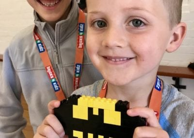 20 BRICKS 4 KIDZ Sydney Winter School Holiday Workshops | Coding Robotics STEM LEGO Fun Kids