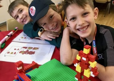 21 BRICKS 4 KIDZ Sydney Winter School Holiday Workshops | Coding Robotics STEM LEGO Fun Kids