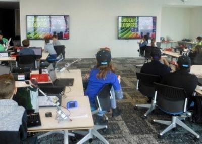 24 BRICKS 4 KIDZ Corporate Programs | Holiday Activities Staff Kids | Coding Robotics STEM