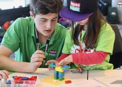 3 BRICKS 4 KIDZ Corporate Programs | Holiday Activities Staff Kids | Coding Robotics STEM
