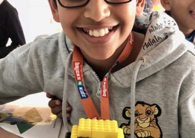3 BRICKS 4 KIDZ Sydney Winter School Holiday Workshops | Coding Robotics STEM LEGO Fun Kids