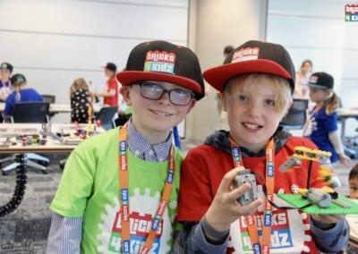 4 BRICKS 4 KIDZ Corporate Programs | Holiday Activities Staff Kids | Coding Robotics STEM