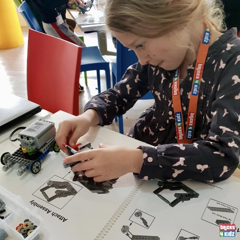 Gordon School Holiday Activities