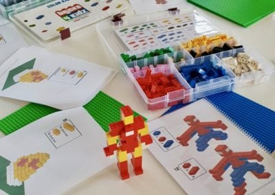 4 BRICKS 4 KIDZ Sydney Winter School Holiday Workshops | Coding Robotics STEM LEGO Fun Kids