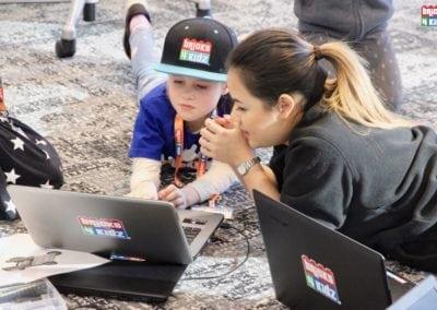 5 BRICKS 4 KIDZ Corporate Programs | Holiday Activities Staff Kids | Coding Robotics STEM