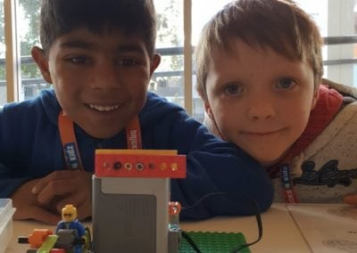 5 BRICKS 4 KIDZ Sydney Winter School Holiday Workshops | Coding Robotics STEM LEGO Fun Kids