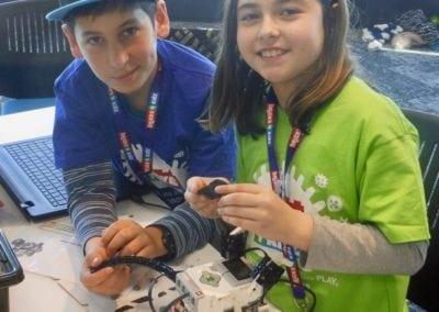 6 BRICKS 4 KIDZ Corporate Programs | Holiday Activities Staff Kids | Coding Robotics STEM