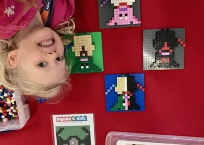 7 BRICKS 4 KIDZ Sydney Winter School Holiday Workshops | Coding Robotics STEM LEGO Fun Kids