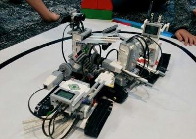 8 BRICKS 4 KIDZ Corporate Programs | Holiday Activities Staff Kids | Coding Robotics STEM