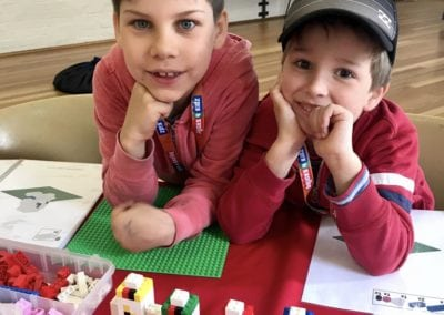 8 BRICKS 4 KIDZ Sydney Winter School Holiday Workshops | Coding Robotics STEM LEGO Fun Kids