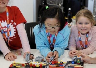 9 BRICKS 4 KIDZ Corporate Programs | Holiday Activities Staff Kids | Coding Robotics STEM