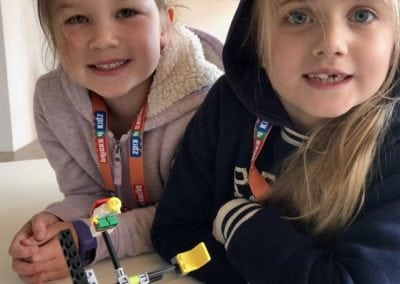 9 BRICKS 4 KIDZ Sydney Winter School Holiday Workshops | Coding Robotics STEM LEGO Fun Kids