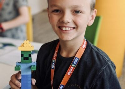 1 BRICKS 4 KIDZ Sydney Spring School Holiday Activities | Coding Robotics STEM LEGO Fun Kids
