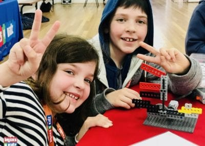10 BRICKS 4 KIDZ Sydney Spring School Holiday Activities | Coding Robotics STEM LEGO Fun Kids