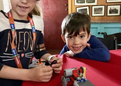19 BRICKS 4 KIDZ Sydney Spring School Holiday Activities | Coding Robotics STEM LEGO Fun Kids