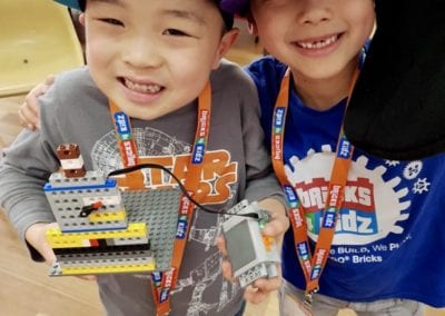 2 BRICKS 4 KIDZ Sydney Spring School Holiday Activities | Coding Robotics STEM LEGO Fun Kids