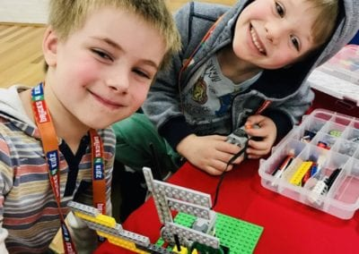 20 BRICKS 4 KIDZ Sydney Spring School Holiday Activities | Coding Robotics STEM LEGO Fun Kids