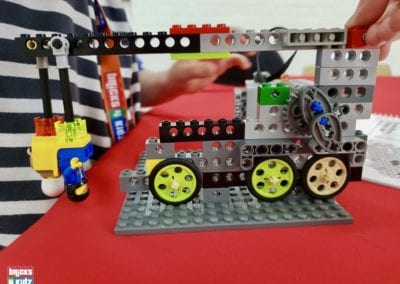 21 BRICKS 4 KIDZ Sydney Spring School Holiday Activities | Coding Robotics STEM LEGO Fun Kids