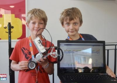 23 BRICKS 4 KIDZ Sydney Spring School Holiday Activities | Coding Robotics STEM LEGO Fun Kids