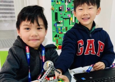 24 BRICKS 4 KIDZ Sydney Spring School Holiday Activities | Coding Robotics STEM LEGO Fun Kids