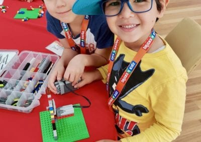 3 BRICKS 4 KIDZ Sydney Spring School Holiday Activities | Coding Robotics STEM LEGO Fun Kids