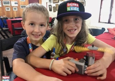 5 BRICKS 4 KIDZ Sydney Spring School Holiday Activities | Coding Robotics STEM LEGO Fun Kids